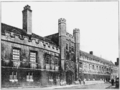 PSM V76 D028 Christ college where darwin attended from 1828 to 1831.png