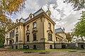 Pałac Schöena w Sosnowcu - Środuli