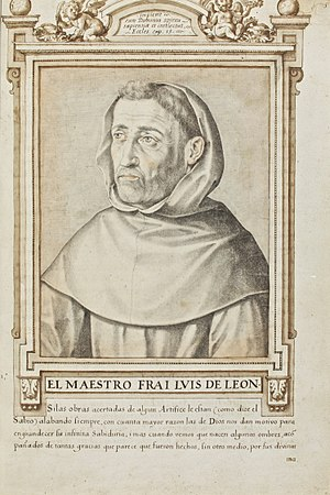 León, Luis de (1527-1591)