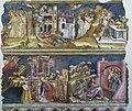 Padova - Loggia dei Carraresi - affreschi di Guariento.jpg
