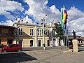 Palacio Municipal de Santa Rosa de Osos, 2019.jpg