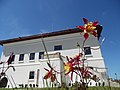 Palatul Brancovenesc Potlogi 2016 - panoramio (10).jpg