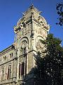Palau de Justícia, pg. Lluís Companys - Almogàvers.jpg