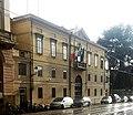 Palazzo Santo Stefano, Padova. Palazzina Appartamento Presidenziale di Rappresentanza.jpg