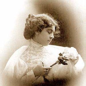 Palma, Angélica (1878-1935)