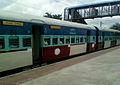 Palnadu Express at James Street 03.jpg