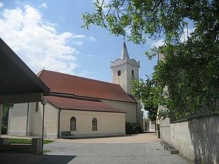 Pama, Austria Place in Burgenland, Austria