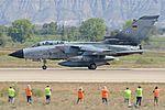 Panavia Tornado ECR '46+55' (31500931325).jpg