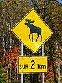 Panneau Caribou au Québec.jpg