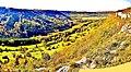Panorama automnal sur la reculée de Norvaux.jpg