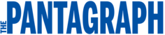 Logo of the Pantagraph newspaper