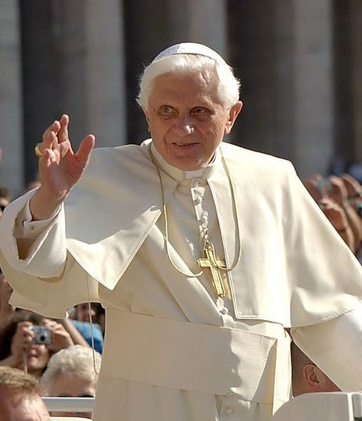 Papa Benoît XVI