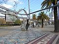 Parc Diagonal Mar11.JPG