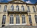 Paris, France. RODIN MUSEUM (Hotel Biron)(Facade).(PA00088697).jpg