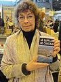 Paris, Salon du Livre 2015 (30) Anne Chambrin.JPG