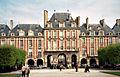 Paris. Place Des Vosges 2.jpg