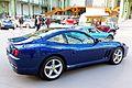 Paris - Bonhams 2016 - Ferrari 575M Maranello coupé - 2002 - 005.jpg
