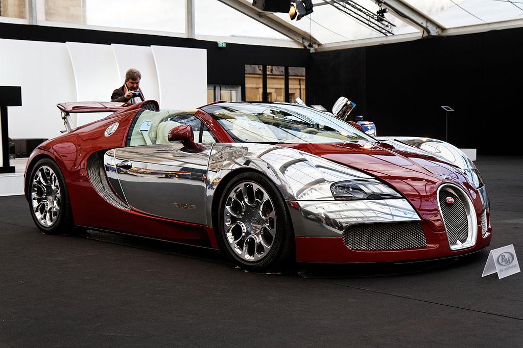 file paris rm auctions 5 f vrier 2014 bugatti veyron. Black Bedroom Furniture Sets. Home Design Ideas