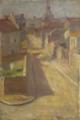 Parisian Landscape by Kuroda Seiki (Kuroda Kinenkan).tiff