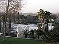 Parque Juan Carlos I Jardin de las tres04.jpg