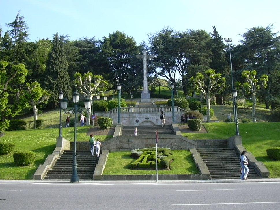 Parquedocastro