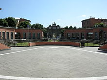 Parterre (Firenze) - Wikipedia