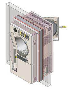 autoclave temperature and pressure
