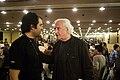 Patricio Lorente and Pino Solanas.jpg
