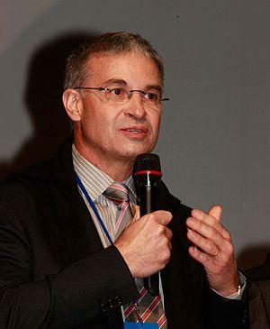 Patrick Bernasconi