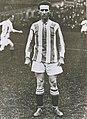 Patrick Norris, Stockport County 1919–20.jpg