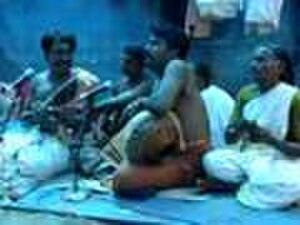 Kuttikattu Sree Bhadra Kali Devi Temple - Sarpam Pattu (Serpent song)