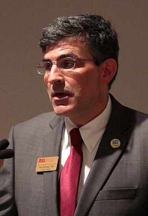 Paul O. Carrese - Carrese in 2017