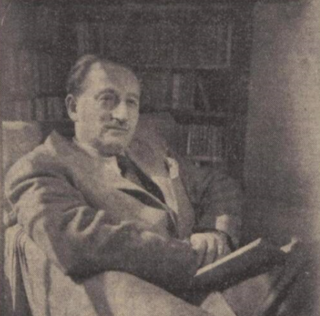 Paul Tabori Hungarian writer