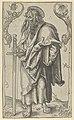 Paul from Christ, the Apostles and St. Paul MET DP841880.jpg