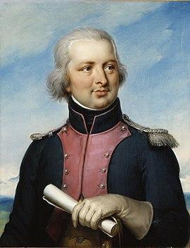 Gabriel-Marie-Théodore-Joseph d' Hédouville