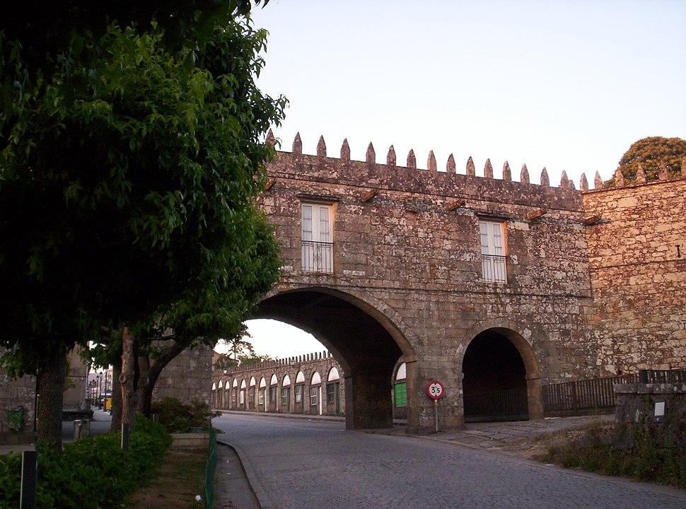 Pazo de Cotón.Negreira.Galiza