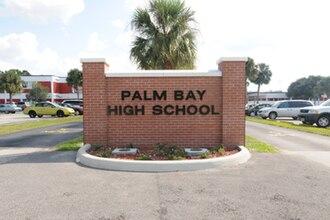 Palm Bay Magnet High School - Palm Bay Magnet High School