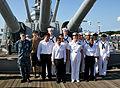 Pearl Harbor 72nd anniversary 131207-N-WX111-178.jpg