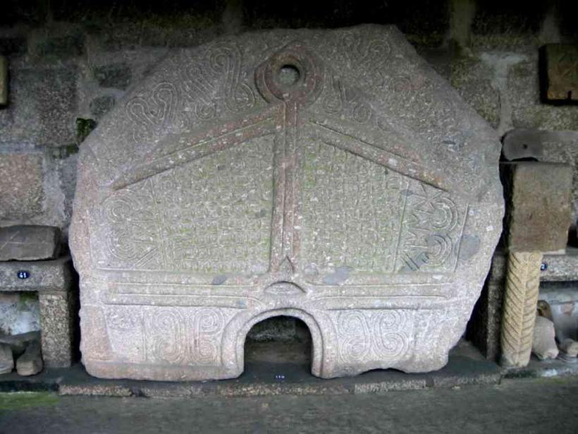 Pedra Formosa Briteiros