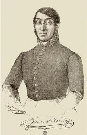 Albéniz, Pedro (1795-1855)