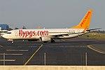 Pegasus Airlines, TC-CPZ, Boeing 737-8H6 (42524680200).jpg