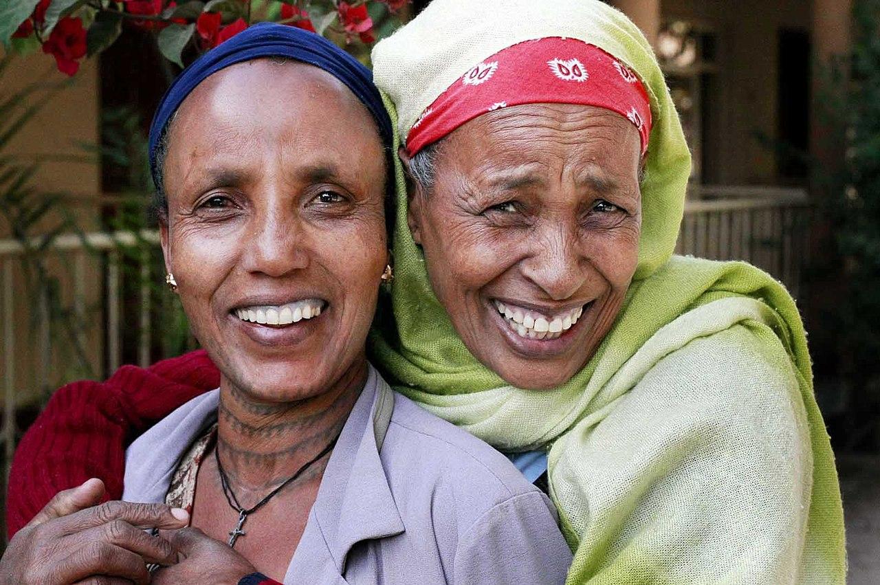 III ETHIOPIA AND EGYPT