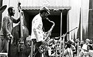 Jimmy Heath -  Bild