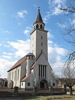 Pfarrkirche deutsch schuetzen.JPG