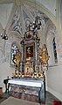 Pfarrkirche hl. Margaretha 04, Eschenau (municipality Taxenbach) - high altar.jpg