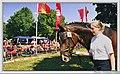 Pferde-Turnier im Grütt... - panoramio.jpg