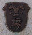 Pforzen Wappen Brunnen.JPG