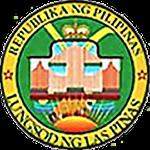 Official seal of Las Piñas