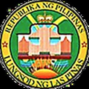 Mayor of Las Piñas - Image: Ph seal ncr laspinas