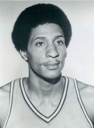 Phil Smith (basketball) - Smith in 1975